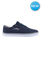 Fura navy canvas
