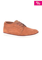 LAKAI Howard Desert Boot tobacco suede