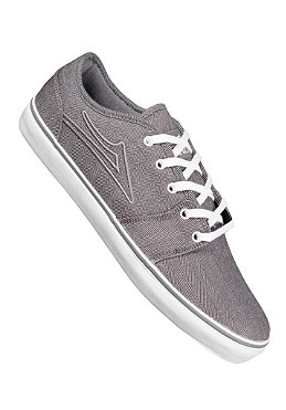 LAKAI Judo grey textile 