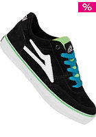 LAKAI KIDS/ Encino black suede