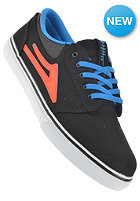 LAKAI Kids Griffin black canvas