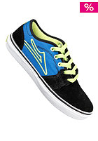 LAKAI KIDS/ Judo black/blue suede