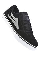 LAKAI Kids Manchester black grey suede