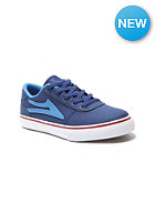 LAKAI Kids Manchester navy canvas