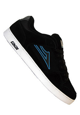 LAKAI LAKAI Commerce LK black suede sticks