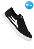 LAKAI Manchester black canvas