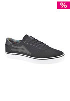 LAKAI Manchester Lean black canvas