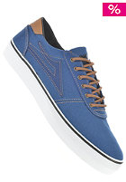 LAKAI Manchester Lean navy canvas