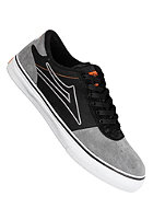 LAKAI Manchester Select black/grey suede