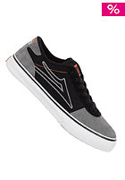 LAKAI Manchester Select BLACK GREY SUEDE