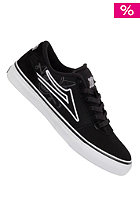 LAKAI Manchester Select BLACK WHITE SUEDE