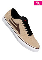 LAKAI Manchester Select tan suede 