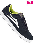 LAKAI Manchester XLK navy suede