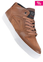 LAKAI Telford caramel leather