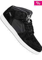 LAKAI Telford XLK black suede