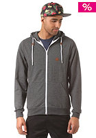 LAKEVILLE MOUNTAIN Basic dark grey heather/white