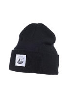 LAKEVILLE MOUNTAIN Classic Beanie black