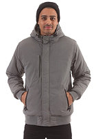 LAKEVILLE MOUNTAIN Classic Jacket dark grey