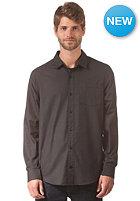 LAKEVILLE MOUNTAIN Classic L/S Shirt black