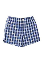 LAKEVILLE MOUNTAIN Core Boxer Shorts blue check