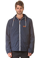 LAKEVILLE MOUNTAIN Hybrid Jacket navy