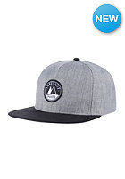 LAKEVILLE MOUNTAIN LM Logo grey heather/black