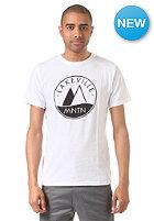 LAKEVILLE MOUNTAIN LM Logo white/black