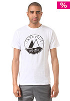 LAKEVILLE MOUNTAIN LM Logo white/black