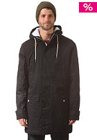 LAKEVILLE MOUNTAIN Parka black