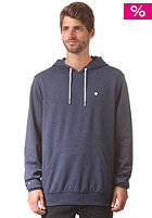 LAKEVILLE MOUNTAIN Plain navy heather/white