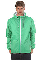LAKEVILLE MOUNTAIN Premium Ripstop Windbreaker green/white