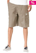 LAKEVILLE MOUNTAIN Ripstop Cargo Short olive green