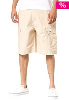 LAKEVILLE MOUNTAIN Ripstop Cargo Short sand beige