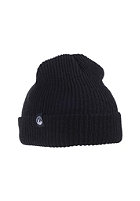 LAKEVILLE MOUNTAIN Slouch Beanie black