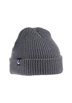 LAKEVILLE MOUNTAIN Slouch Beanie dark grey
