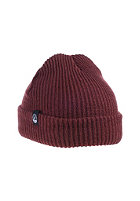 LAKEVILLE MOUNTAIN Slouch Beanie maroon