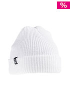 LAKEVILLE MOUNTAIN Slouch Beanie white