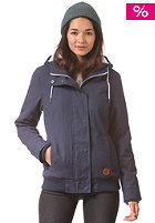 LAKEVILLE MOUNTAIN Womens Basic navy