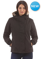 LAKEVILLE MOUNTAIN Womens Classic Jacket black