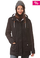LAKEVILLE MOUNTAIN Womens Core black