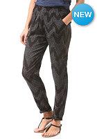 Womens Pyjama Pants grey/black