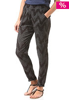 Womens Pyjama Pants grey/black