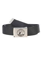 LAKEVILLE MOUNTAIN Woven Belt black/silver