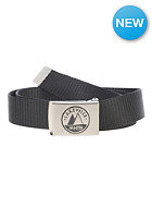 LAKEVILLE MOUNTAIN Woven Belt black/silver