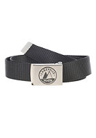 LAKEVILLE MOUNTAIN Woven black/silver
