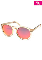 LE SPECS Cheshire Sunglasses honey / gold