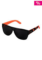 LE SPECS Nu Ro Scenester black/electric orange