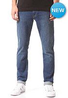 LEE All Gender Slim Denim Pant blue wash
