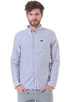LEE Button Down L/S Shirt bel air blue