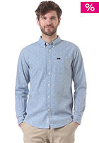 LEE Button Down L/S Shirt blue dust